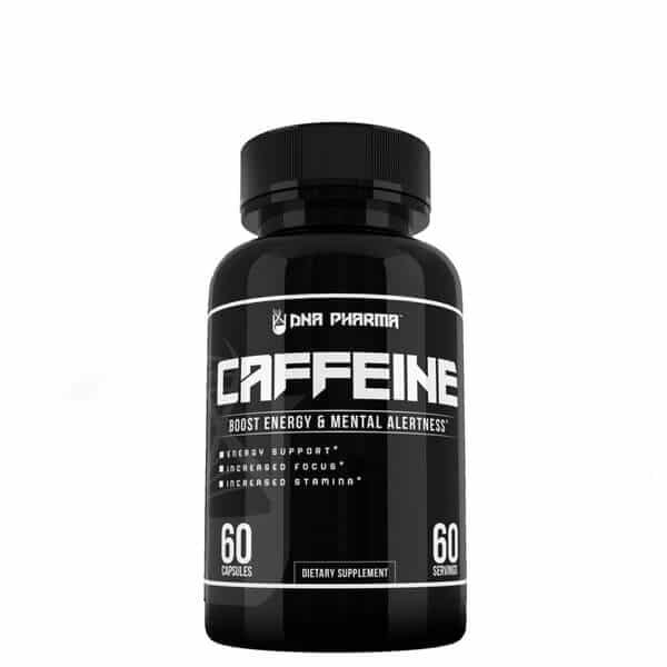 caffeine supplement